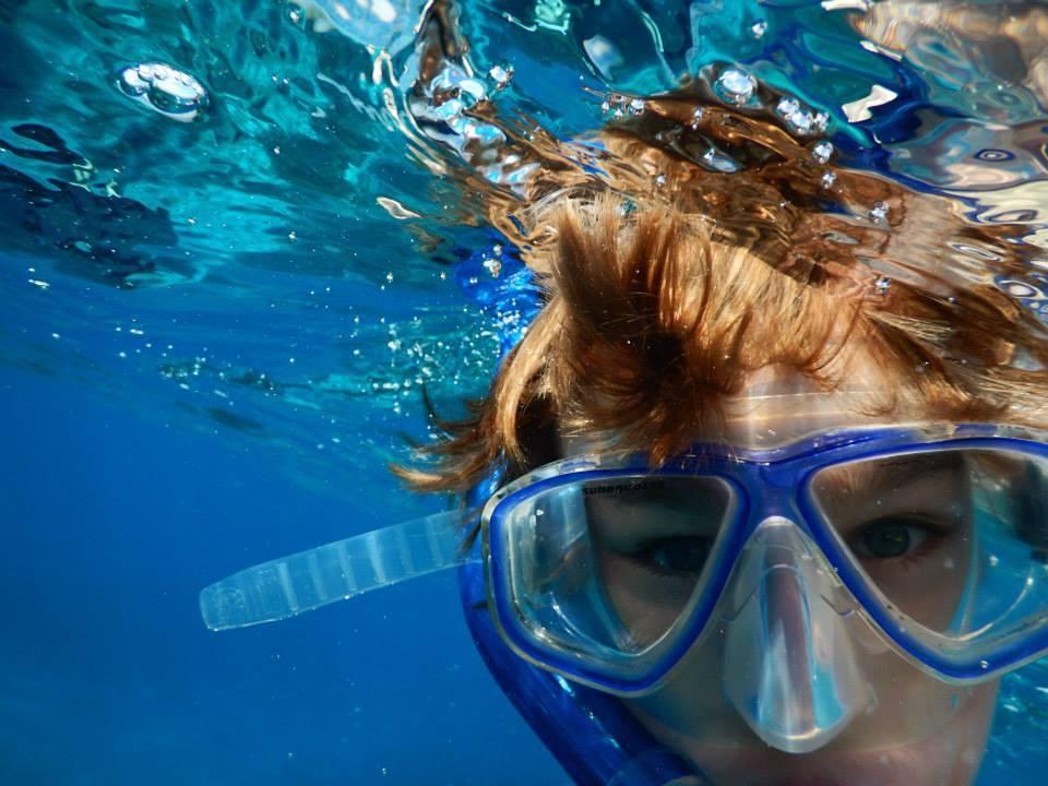 Swimming 713534