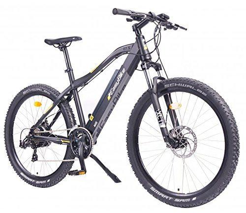 EASYBIKE E Bike E MTB Elektofahrrad