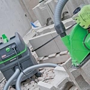 EIBENSTOCK Industriestaubsauger DSS 25 A