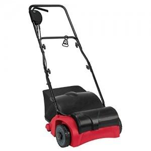 Einhell N-EV 1231 Elektro-Vertikutierer 3420516 1200W 31cm 3fach höhenverstelbar Vertikutierer ähnlich wie BG-ES 1231 und BG-SA 1231