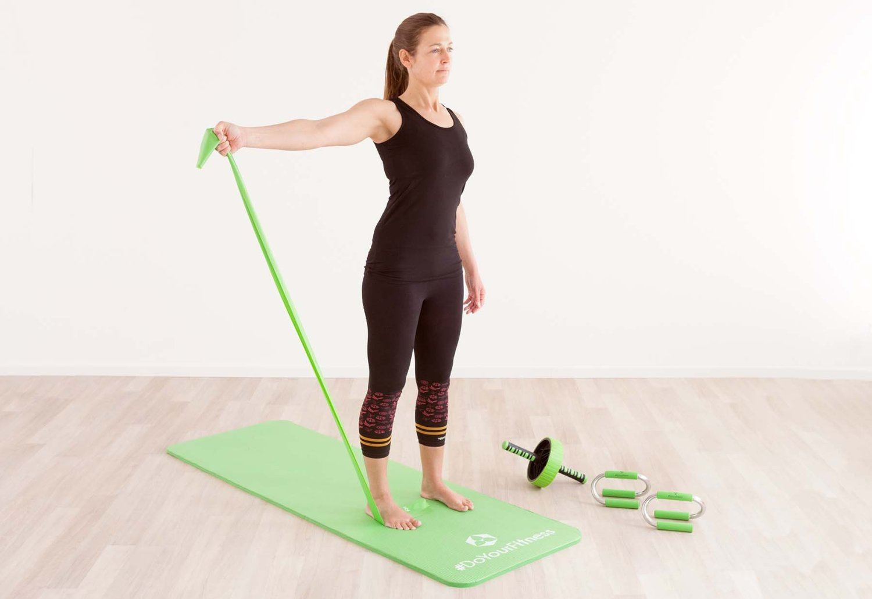 Fitnessmatte Yogini Dick Und Weich Ideal Fuer Pilates Gymnastik Und Yoga Masse 183 X 61 X 1 0cm In Vielen Farben Erhaeltlich Betrieb1