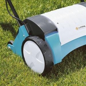 Gardena 4068-20 Elektro-Vertikutierer EVC 1000
