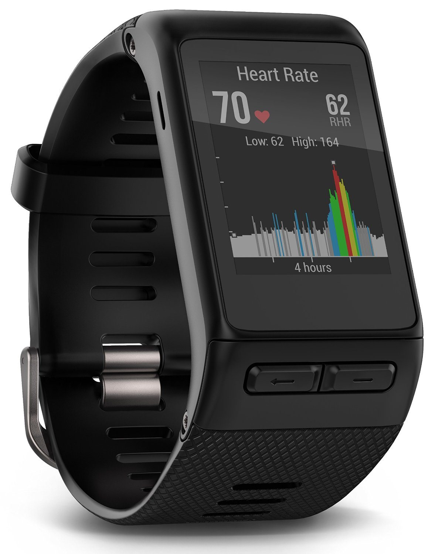 Garmin Vívoactive HR Sport GPS Smartwatch