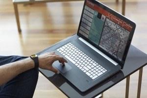 Ultrabooks können vielfältig eingesetzt werden.