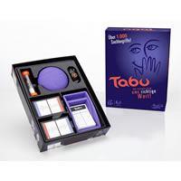 Das Gesellschaftsspiel Hasbro Spiele A4626100 - Tabu belegt Platz 4 im Gesellschaftsspiele Test.