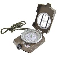 Huntington Kompass   im Test