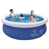 Jilong Quick-up Pool Set