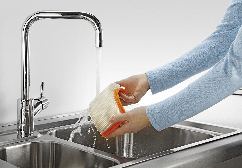 Kärcher 1.195 210.0 Wasserfiltersauger 1