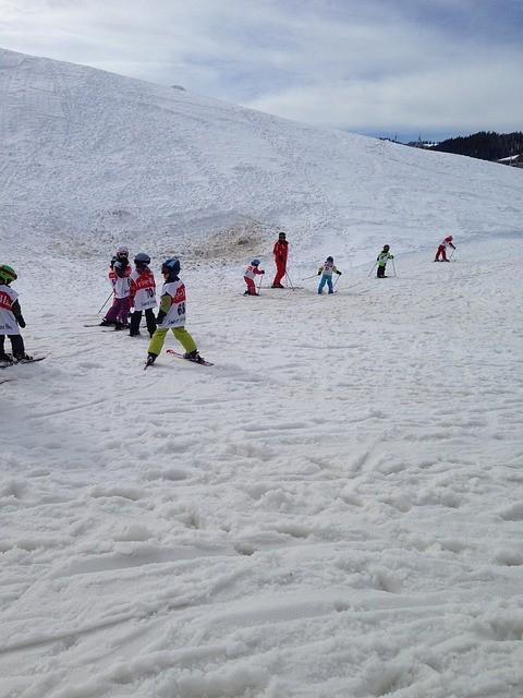 Die 10 besten Kinder/Junior Ski im Vergleich