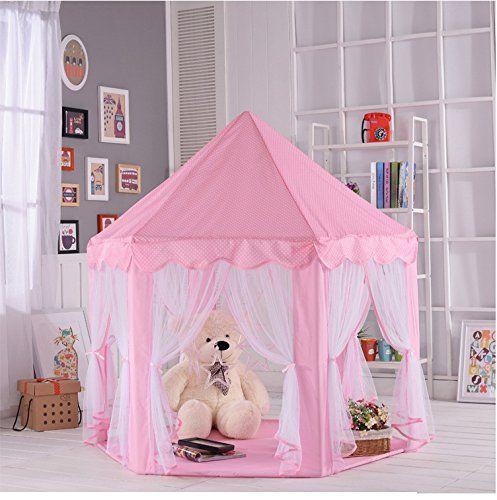Ist Ausreichend Platz Im Kinderzimmer Dann Können Die Zelte Dort Dauerhaft  Platziert Werden. Sie Dienen Als Rückzugsort Für Den Nachwuchs Und Als ...
