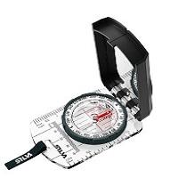 Der Silva Kompass Compass Ranger S ist der Testsieger.