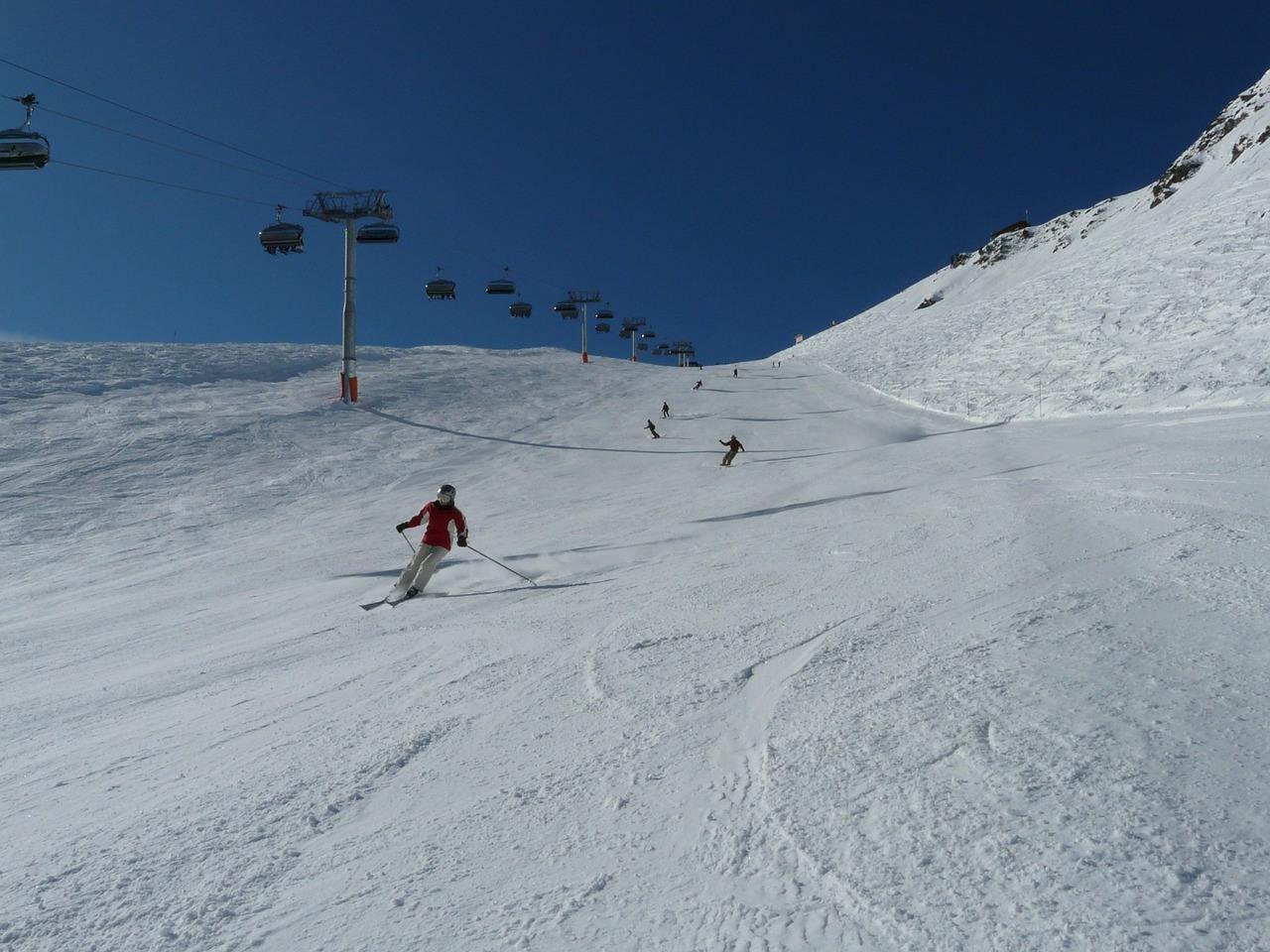 Von Ski zum Trendsportartikel