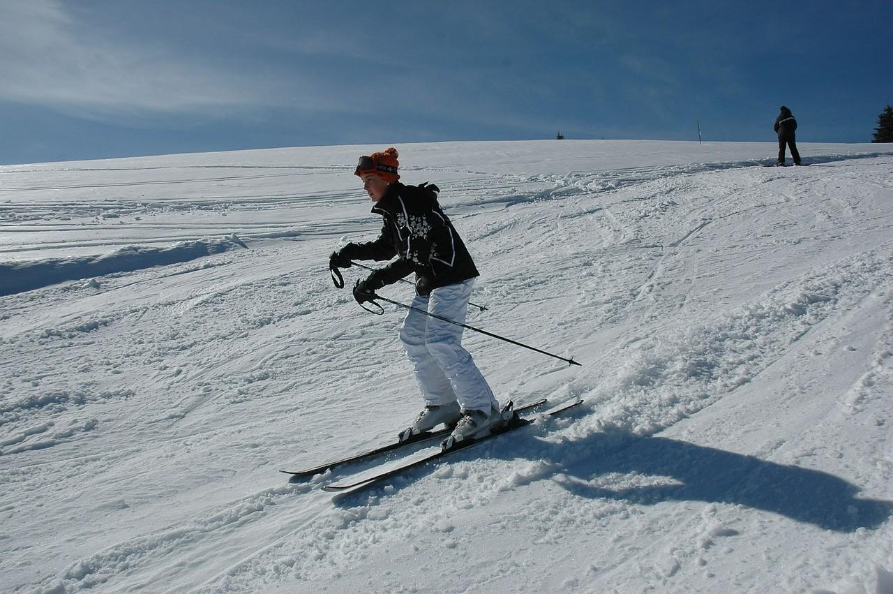 So haben wir die Ski getestet