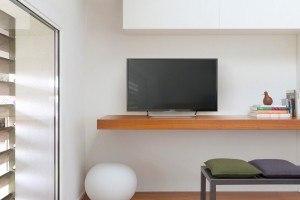 Es gibt inzwischen verschieden Arten von Fernsehern.
