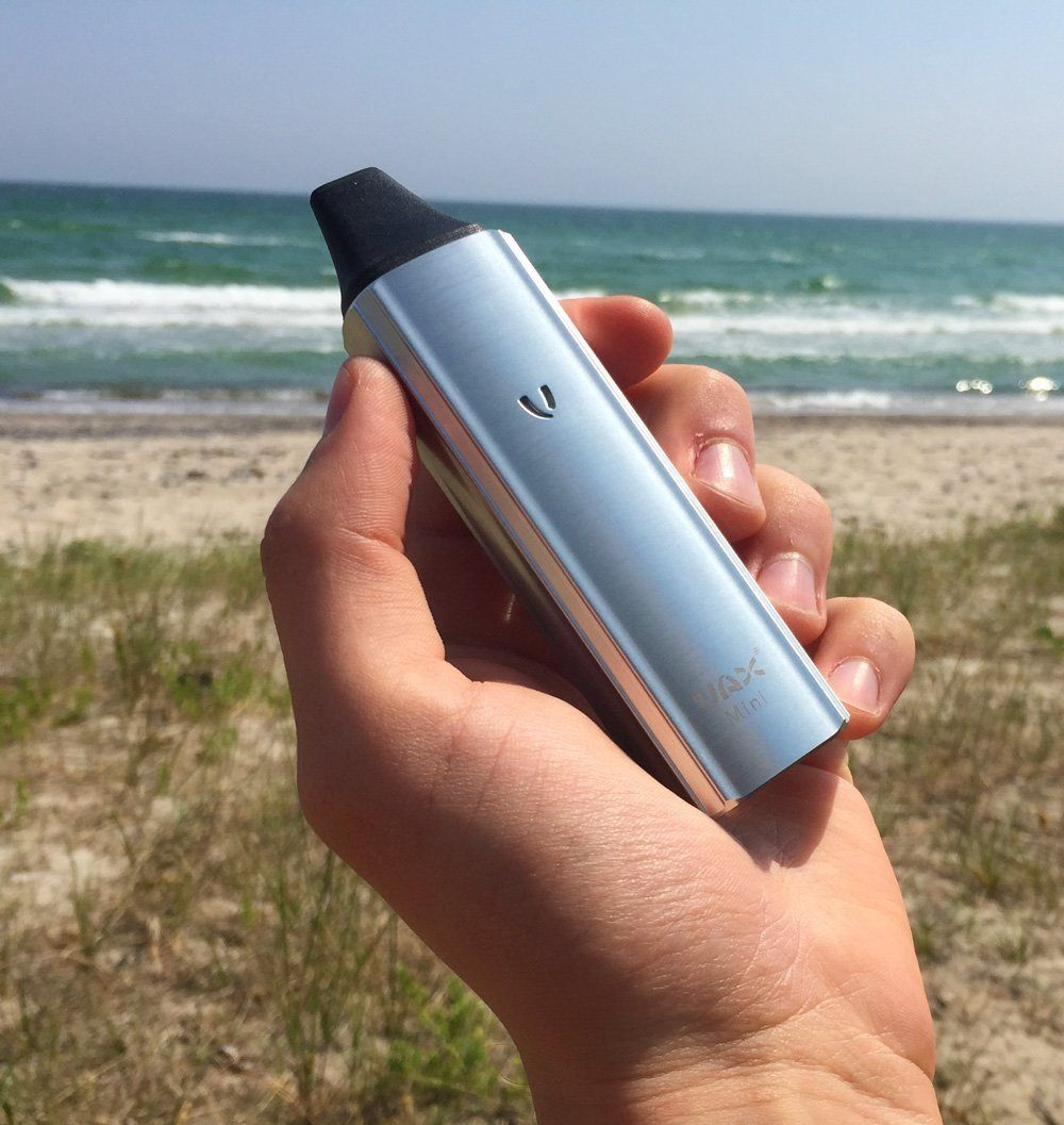 What should I look out for when buying a vaporizer?