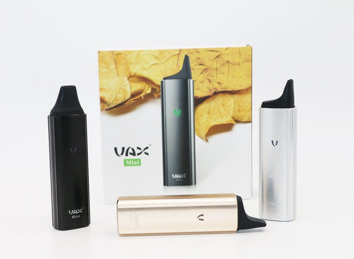 How does a vaporizer work?