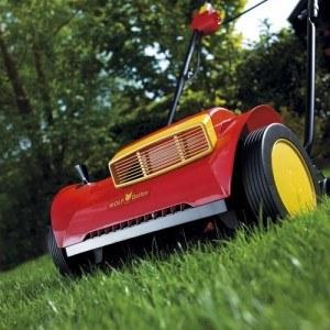 WOLF-Garten 3618000 Elektro-Vertikutierer UV 29 EV