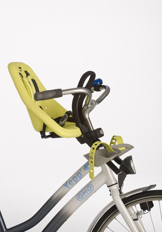 Yepp Kids Mini Fahrradsitz Kindersitz