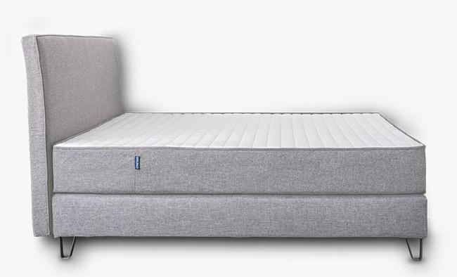 bruno boxspringbett expertentesten. Black Bedroom Furniture Sets. Home Design Ideas