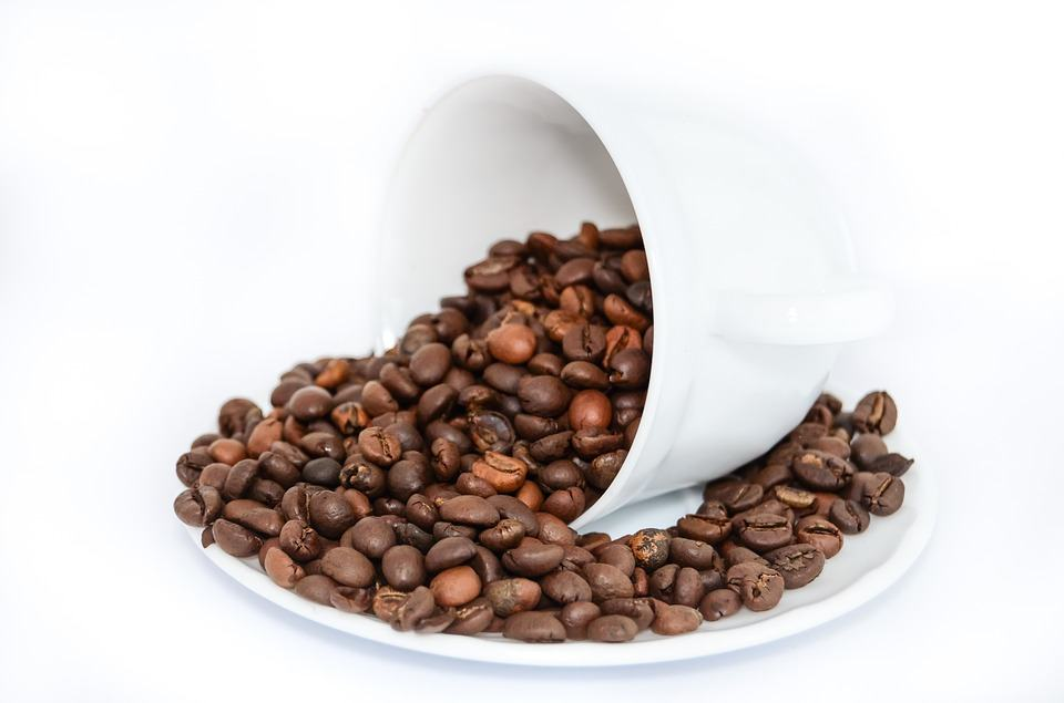 Coffee Beans 399466