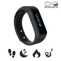 endubro i5 plus Fitness Armband - fitness tracker