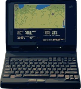 laptop altes