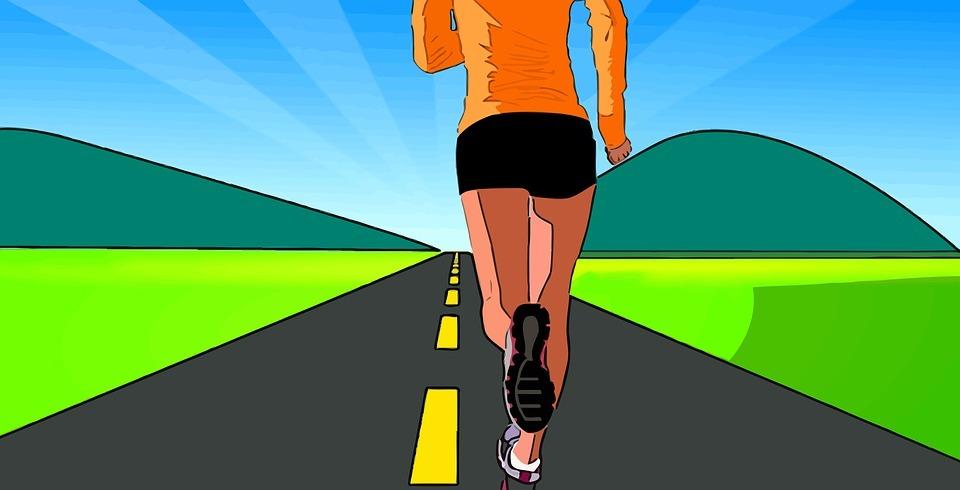 Yoga vs joggen expertentesten