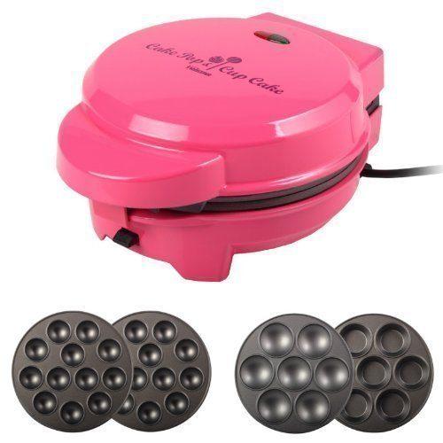 2in1 Popcake Cupcake Maker 3
