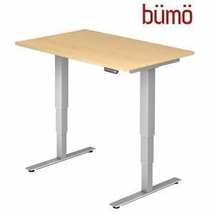 Höhenverstellbarer Schreibtisch von BÜMÖ im Test und Vergleich bei Expertentesten
