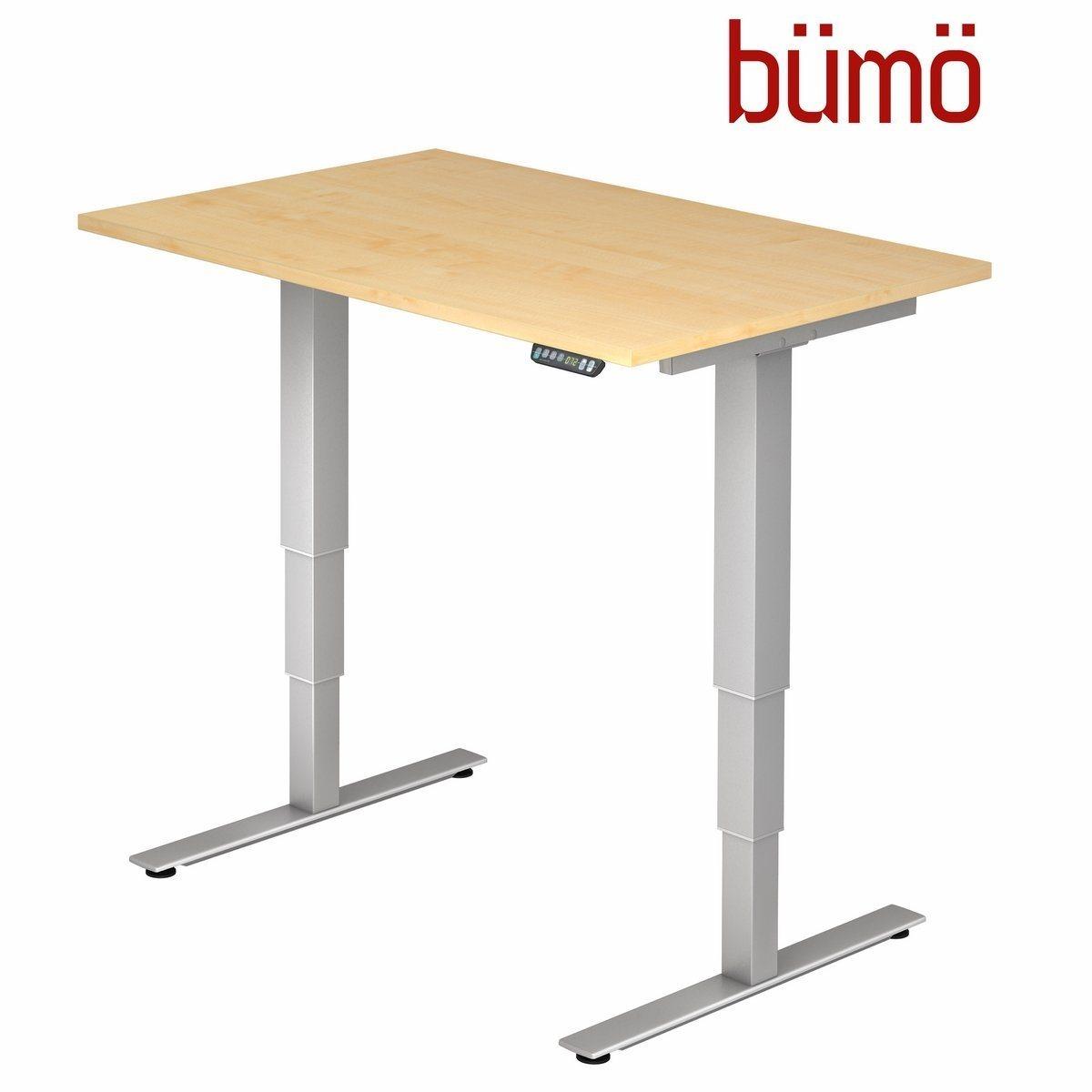 h henverstellbarer tisch mit elektroantrieb von dema. Black Bedroom Furniture Sets. Home Design Ideas