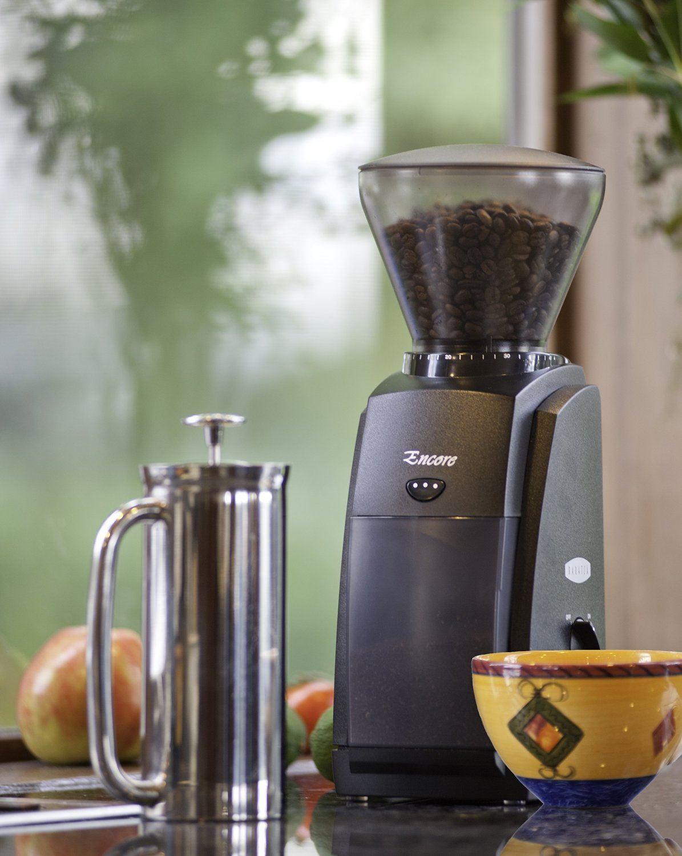 Welche Arten von elektrischen Kaffeemühlen gibt es?