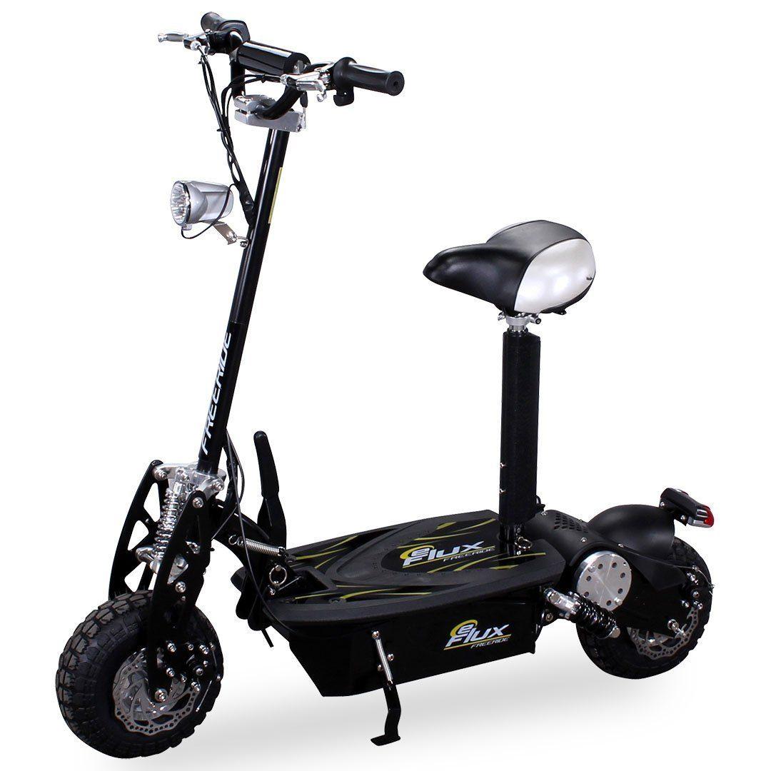 E Scooter Roller Original E Flux Freeride