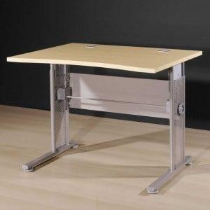 Höhenverstellbarer Schreibtisch von Pharao24 Anhorn Dekor im Test und Vergleich bei Expertentesten