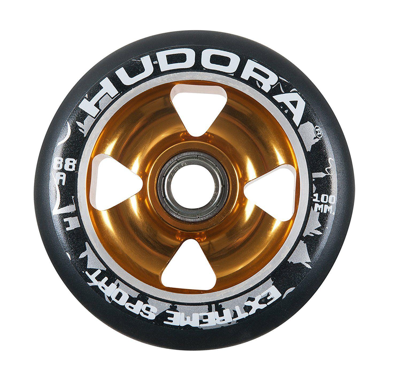 HUDORA 14027 Stunt Scooter XR 25