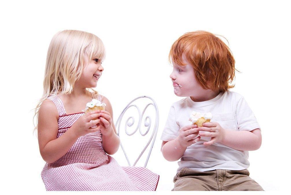 Inventum PC12 DAS ORIGINAL Kinder Essen