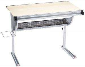Höhenverstellbarer Schreibtisch von Inter Link im Test und Vergleich bei Expertentesten