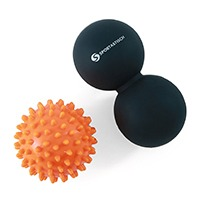 Massageball  im Test