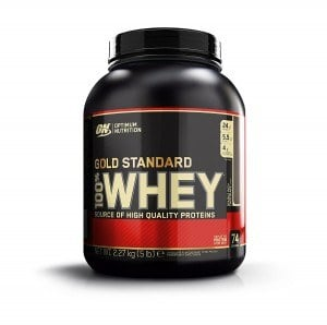 """Optimum Nutrition Whey Gold Standard"""