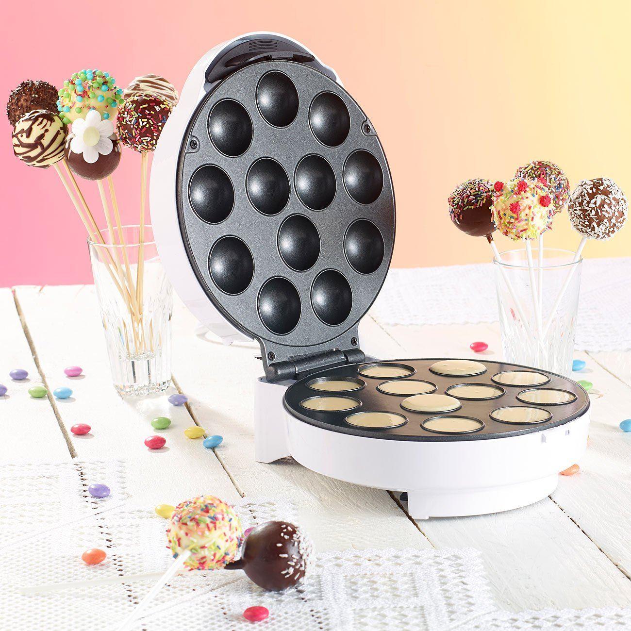 Rosenstein Söhne Cakepop Maker
