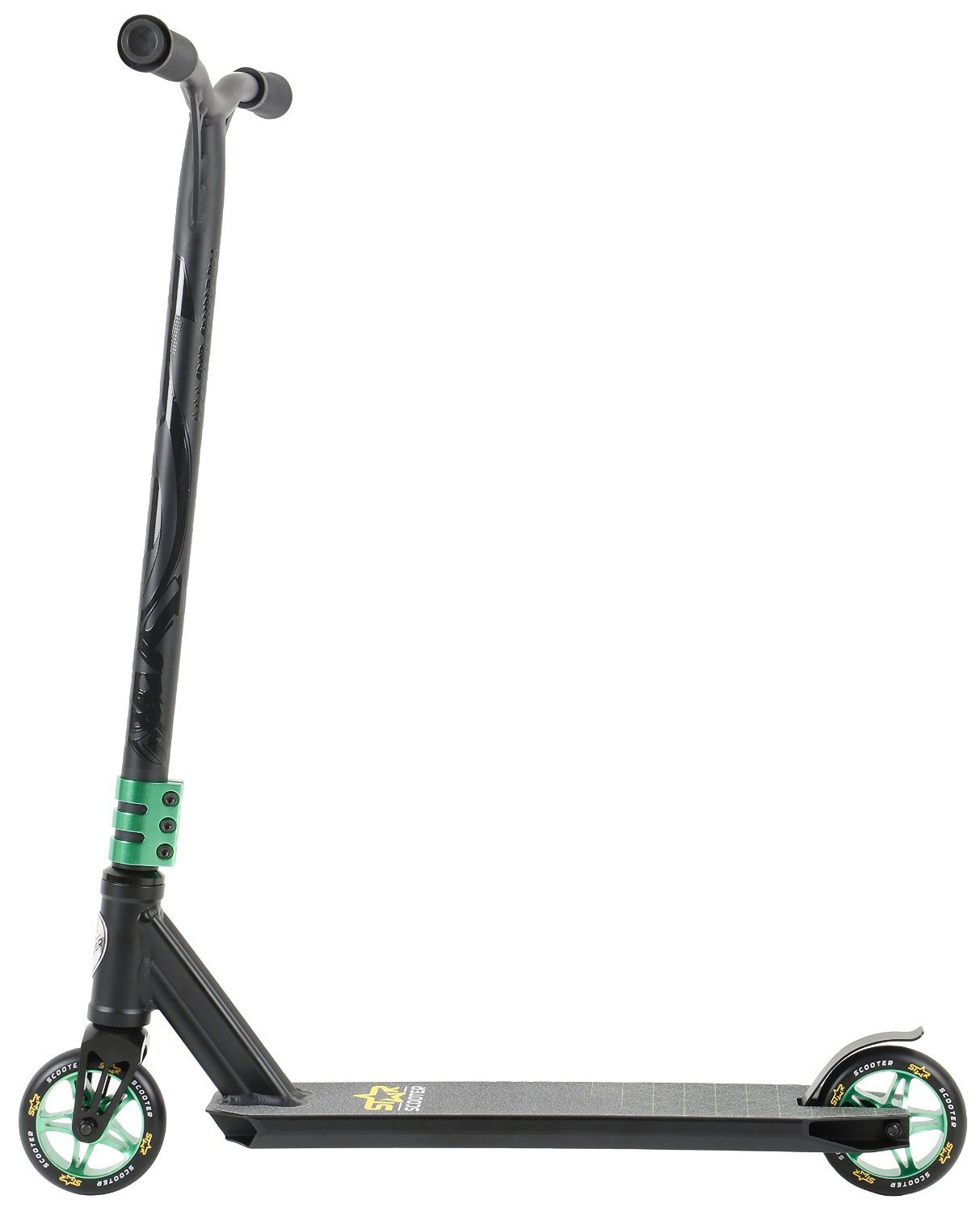 STAR SCOOTER® Premium Freestyle 2