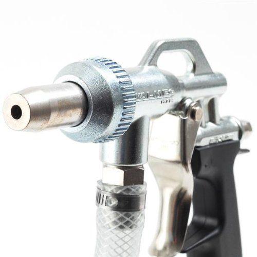 Sandstrahlpistole PS Mit Schlauch
