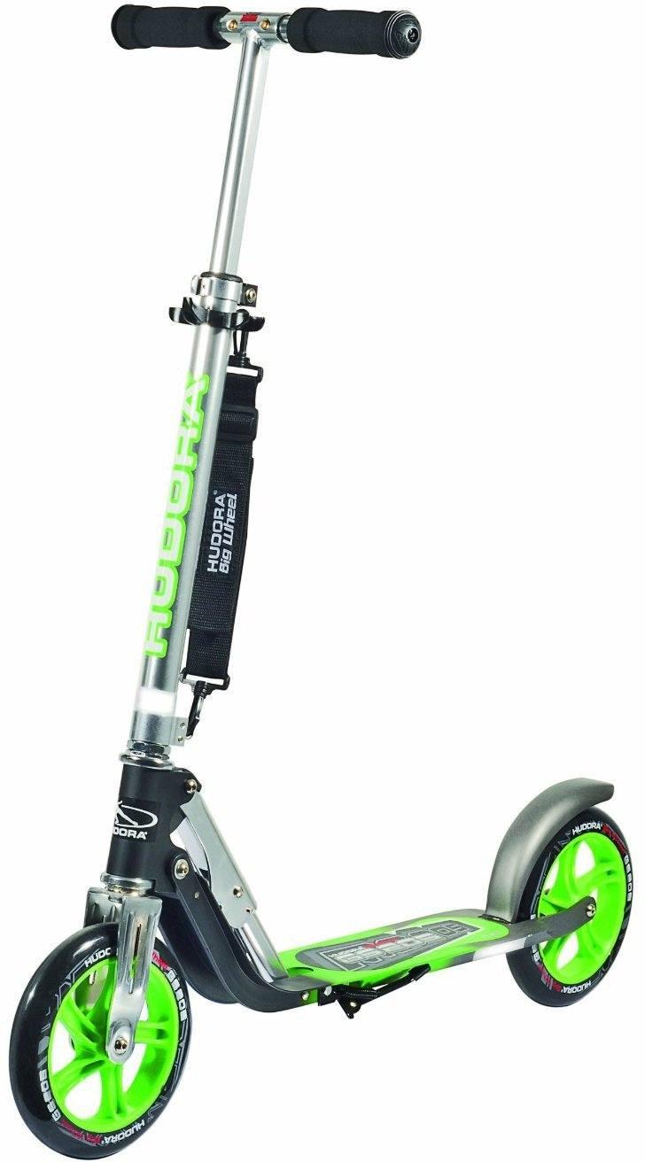 Cityroller Hudora Big Wheel 205