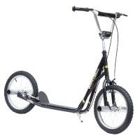 homcom 53-0016 - Tretroller Scooter