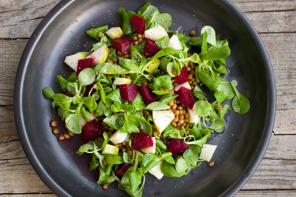 Salad 1786327