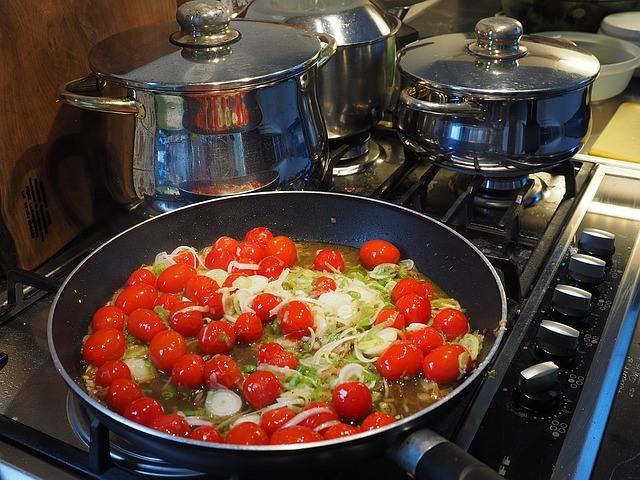 Vegetable Pan 1271991