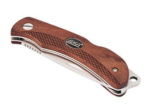 Eka-Messer Swede 8 Schweizer Taschenmesser im Test
