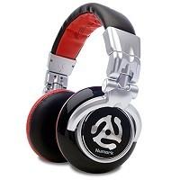 Der Numark Red Wave   Professional DJ-Headphones - Kopfhörer mit legendärer Numark Soundqualität belegt den 4. Platz.