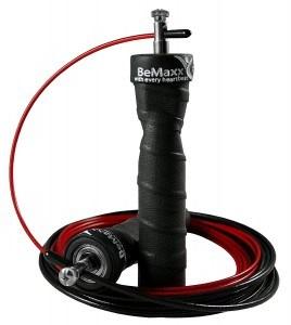 Das Springseil Speed Rope von BeMaxx Fitness