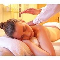 Medizinische Vorteile von Massage