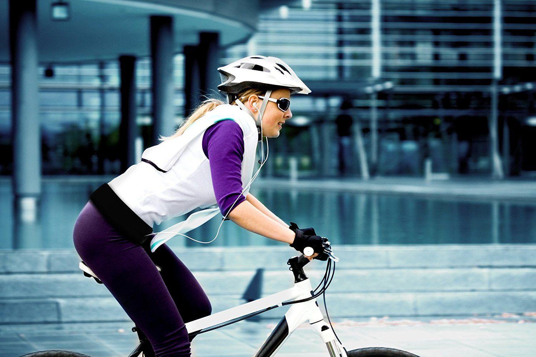 2bFIT Jogging Gürtel – Hüfttasche – Perfekt Für Workouts 2